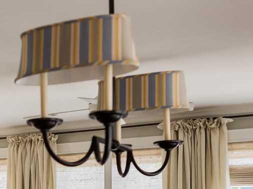 Platemark Interior Design Custom Lampshades South Boston