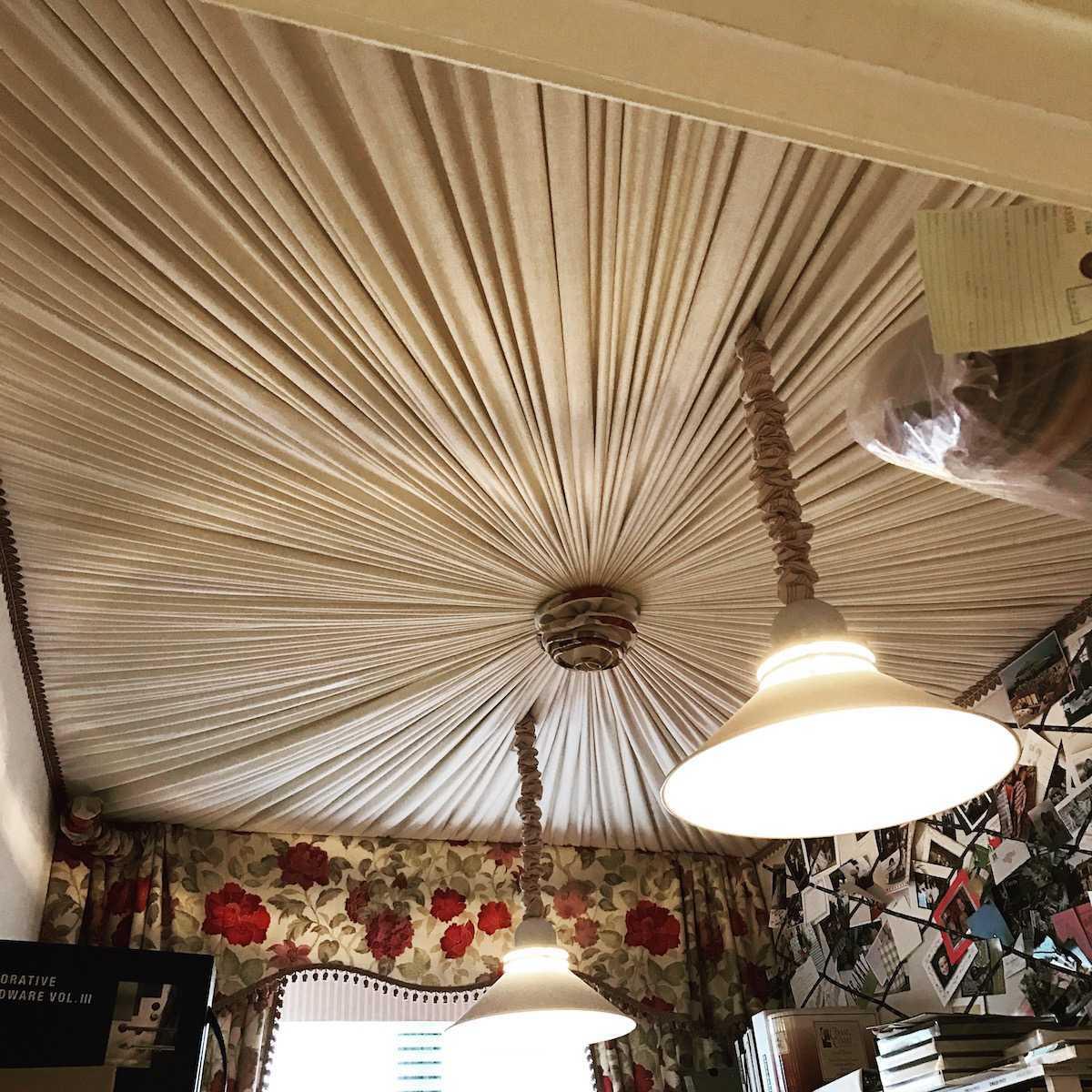 sunburst-tented-ceiling-fabric
