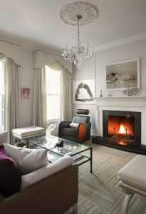 Platemark Interior Design Beacon Hill