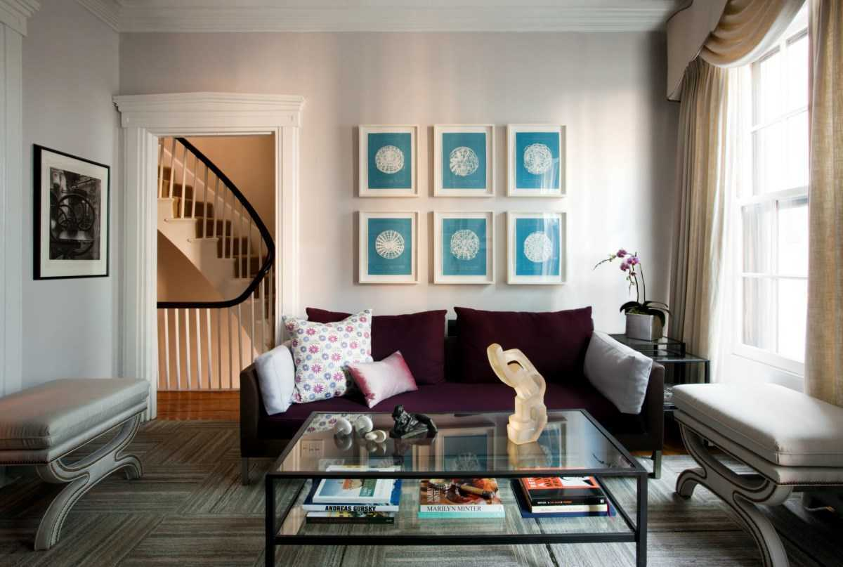 Platemark Interior Design Beacon Hill