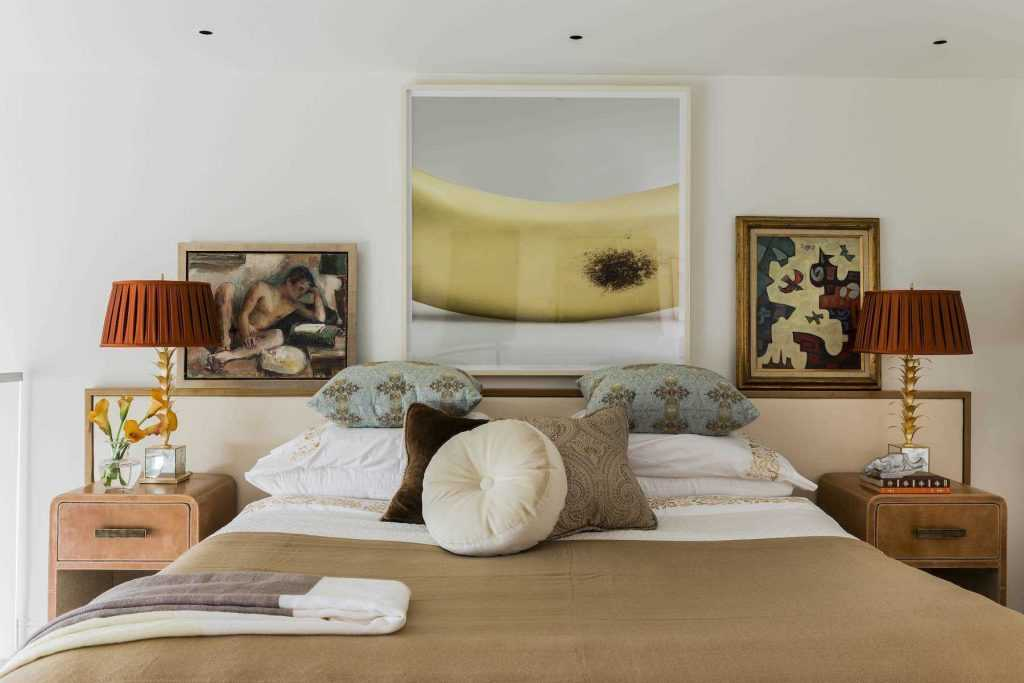 How To Make The 13 Layer Bed Commonwealth Avenue Bedroom