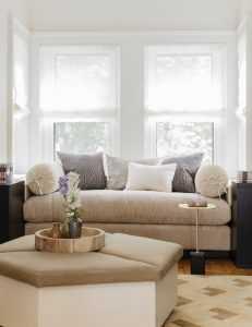 Platemark Interior Design Wellington Street South End Boston Living Room Nook