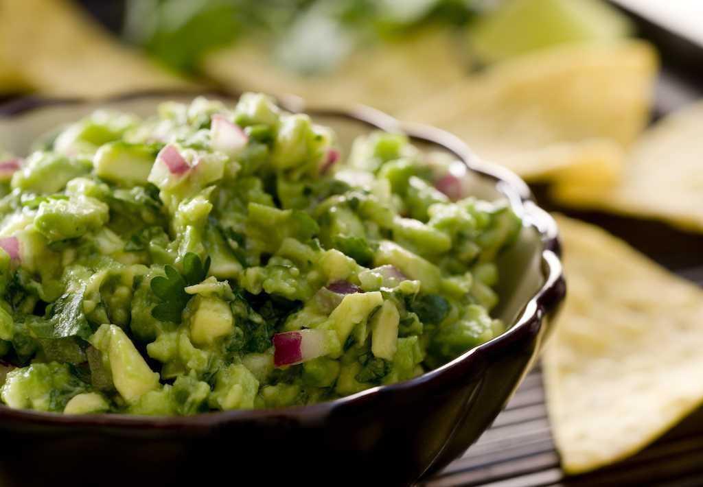 free-guacamole