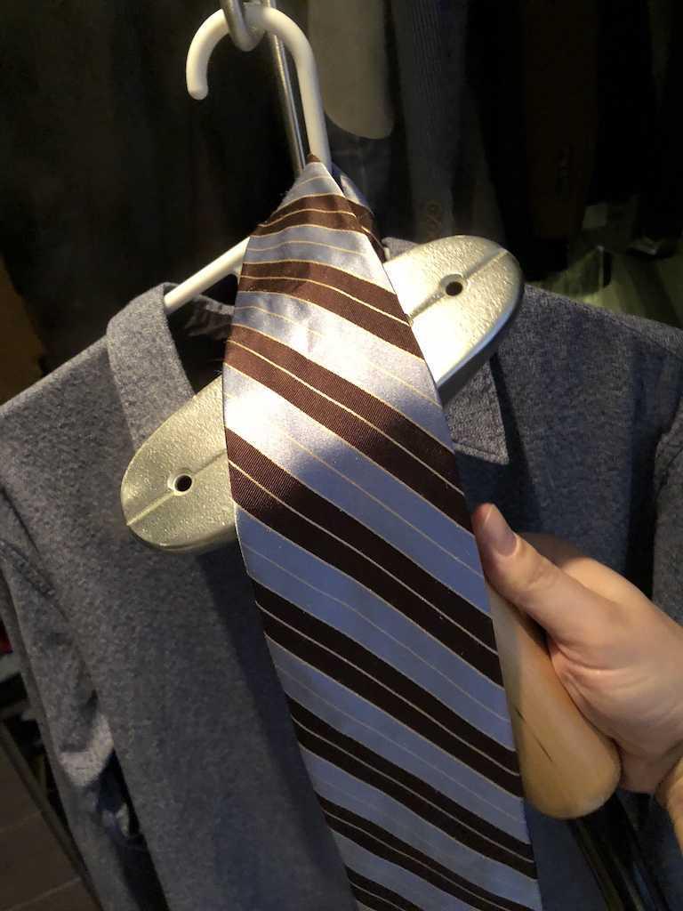 steaming-tie