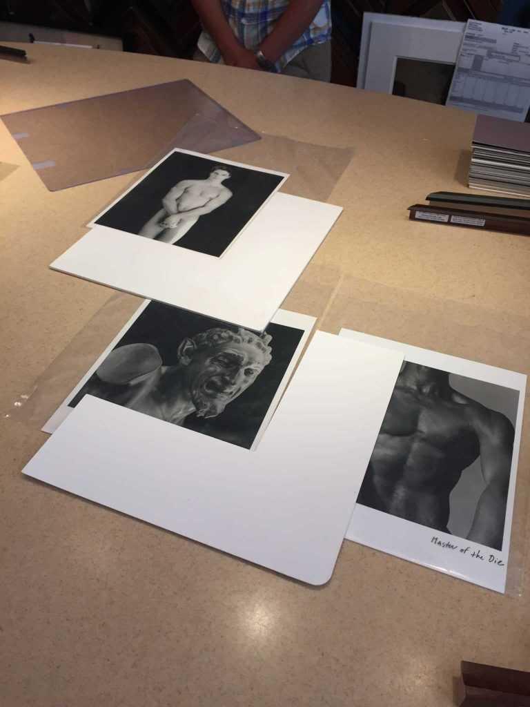 Robert Mapplethorpe select works