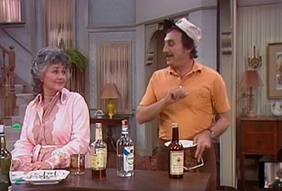 Maude TV Show
